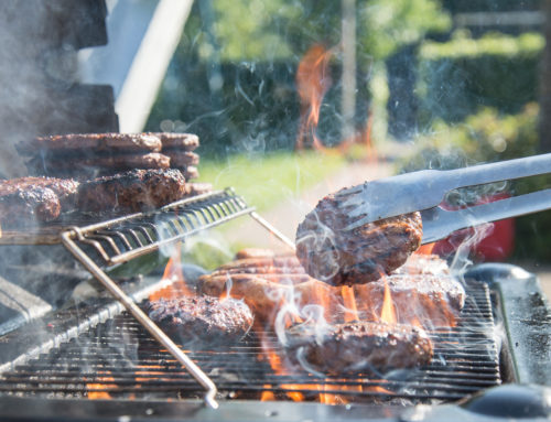 Barbecue Around the World – Different Types and How to Eat Them