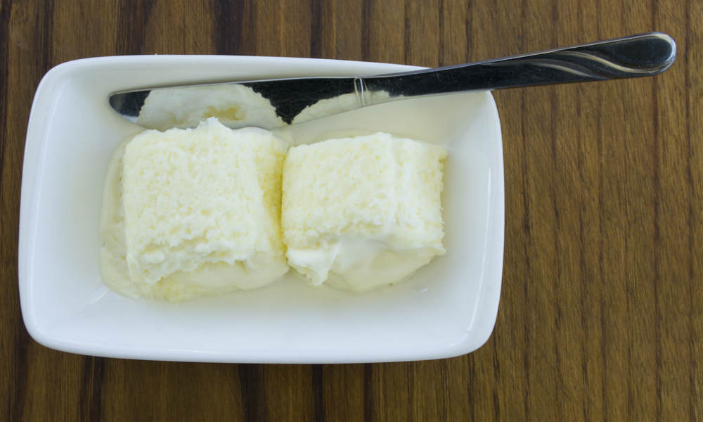 What is Kaymak?