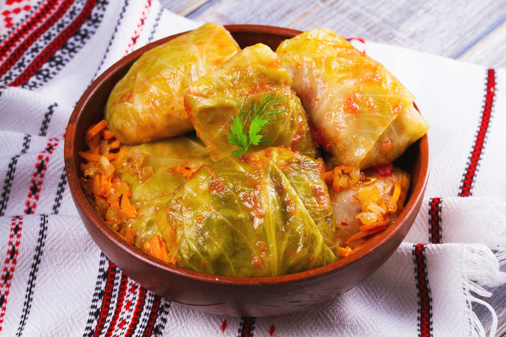 Authentic Serbian Sarma Recipe