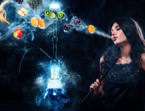 The History and Meaning of Hookah