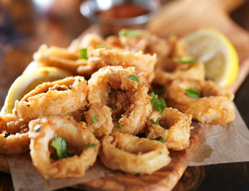 What Is Calamari and What Does It Taste Like?