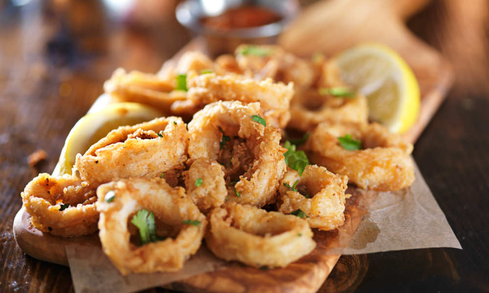 What-Is-Calamari-and-What-Does-It-Taste-Like