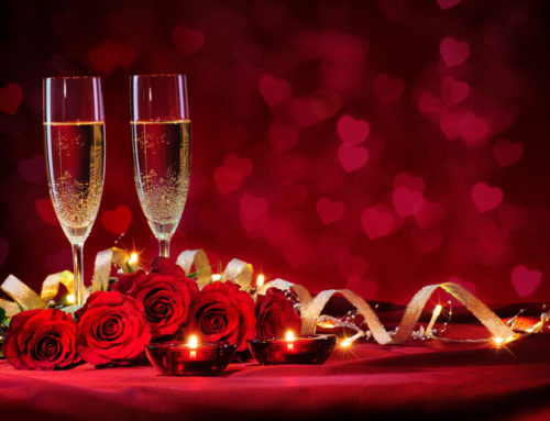 Perfect Miami Beach Valentine's Day Ideas