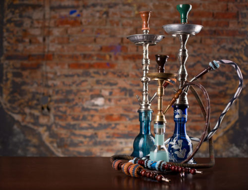 How to Use a Hookah: Beginners Guide