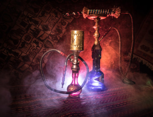 Difference Between Hookah and Shisha