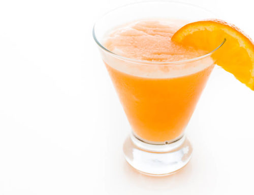 How To Make Peach Schnapps In The Comfort Of Your Home