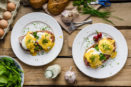 How to Make Eggs Benedict The Easy Way?