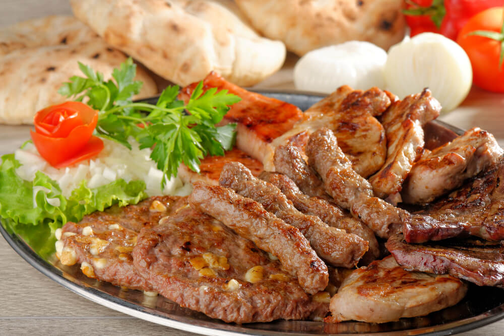 Why Serbian Cuisine Tastes So Great